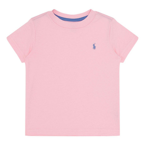 Classic Logo T-Shirt, ${color}