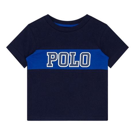 Logo Graphic T-Shirt, ${color}