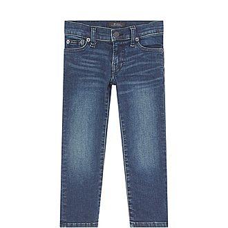 Peyton Skinny Jeans