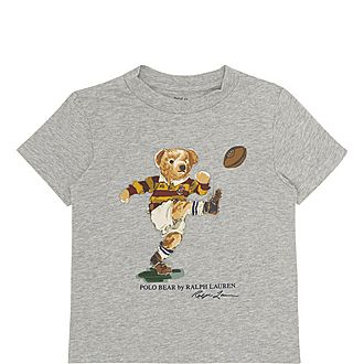 Polo Rugby Bear T-Shirt