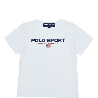 Boys Logo T-Shirt