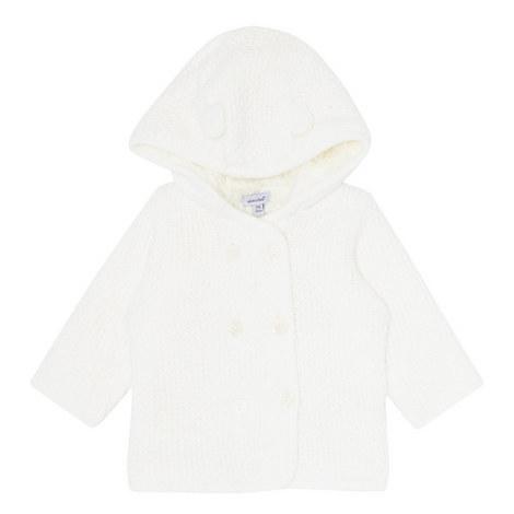 Fleece Lined Jacket, ${color}