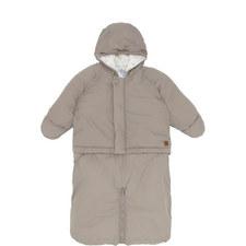 Nomad Snowsuit 3 in 1