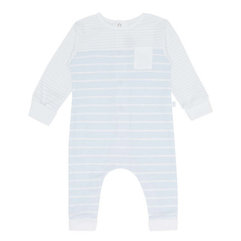 Striped Romper Baby, ${color}