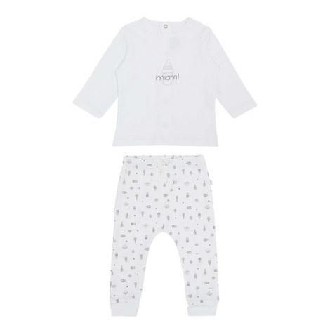 Two-Piece Bisou Pyjamas, ${color}