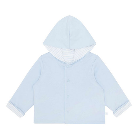 Button Down Baby Jacket, ${color}