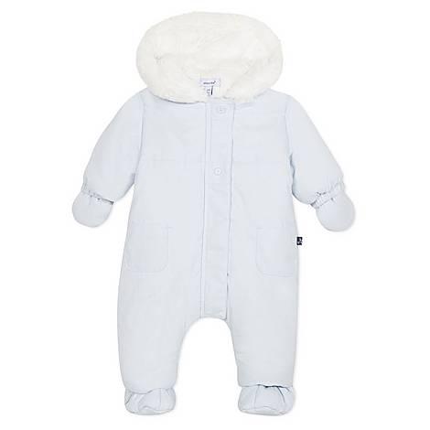 Fleece Lined Snowsuit, ${color}