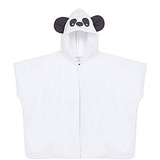 Panda Towel Poncho