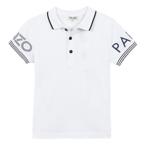 Classic Trim Polo Shirt, ${color}