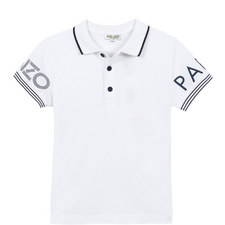 Classic Trim Polo Shirt