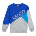 Colour-Block Sweatshirt, ${color}