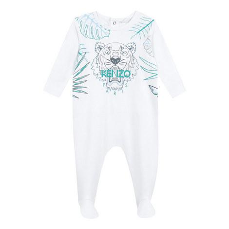 Tiger Romper Baby, ${color}