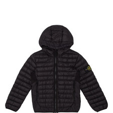 Puffa Hooded Jacket