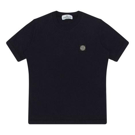 Square Logo T-Shirt, ${color}