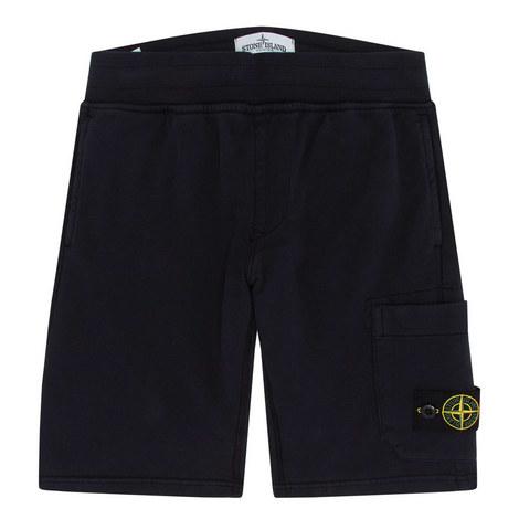 Logo Sweat Shorts, ${color}