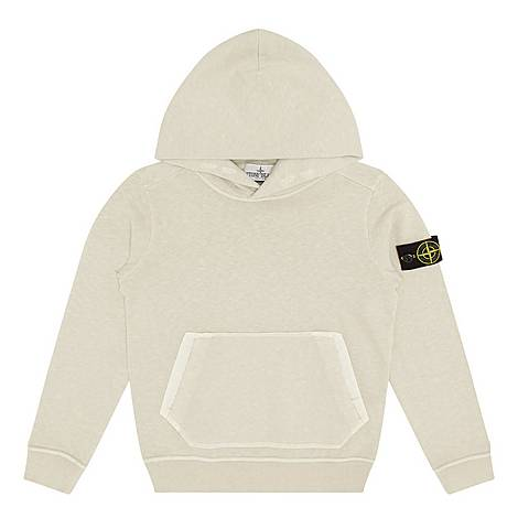 Logo Patch Hoodie, ${color}