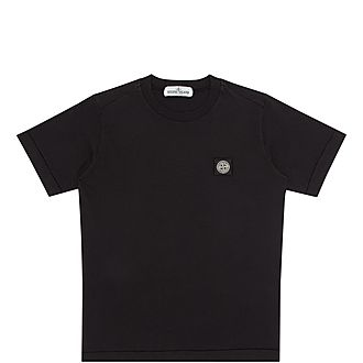 Boys Patch T-Shirt