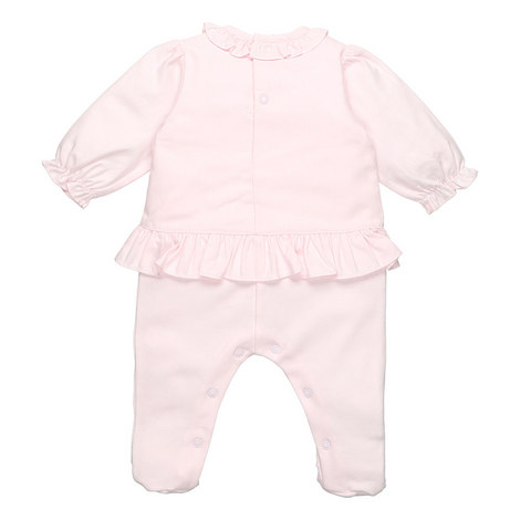 Pruence Ruffle Romper Baby, ${color}