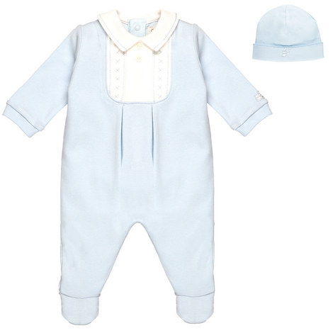 Pluto Romper & Hat Set Baby, ${color}