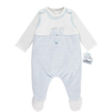 Niall Two-Piece Set Baby
