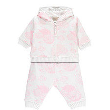 Noreen Two-Piece Tracksuit Baby
