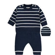 Noel Three-Piece Set Baby