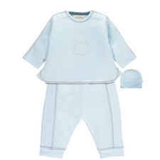 Nash Three-Piece Set Baby