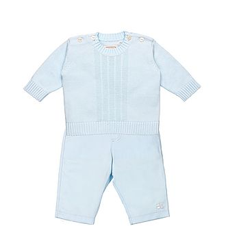 Precott 2-Piece Set Baby