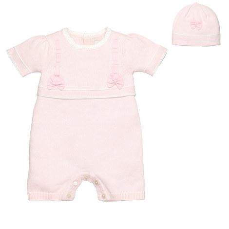 Pippa Romper & Hat Set Baby, ${color}