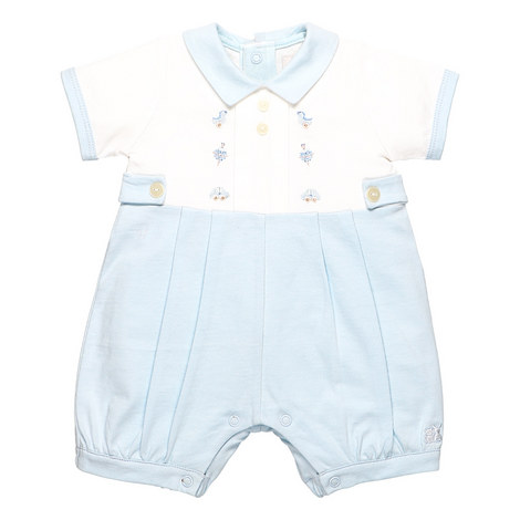 Polard Short Romper Baby, ${color}
