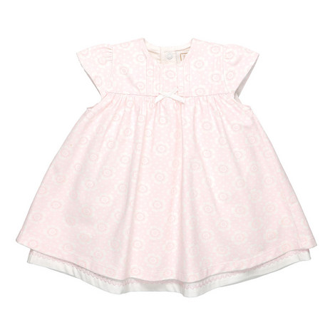 Pansy Daisy Dress Baby, ${color}