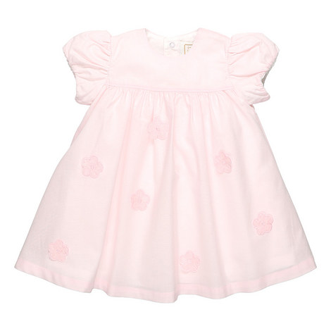 Pandora Flower Dress with Bloomers Baby, ${color}