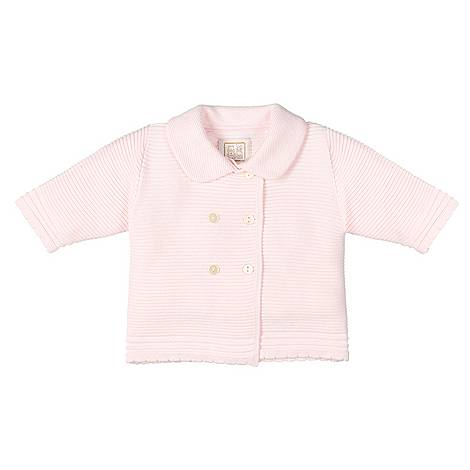 Paris Knitted Jacket Baby, ${color}