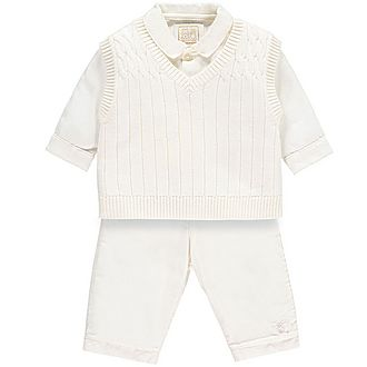 Phillip 3-Piece Set Baby