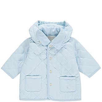 Curtis Quilted Jacket