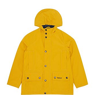 Southway Hooded Jacket