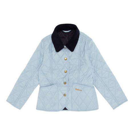 Liddesdale Quilted Jacket, ${color}