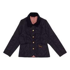 Liddesdale Quilt Jacket