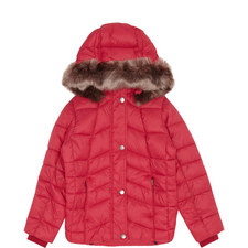 Bernera Puffer Jacket