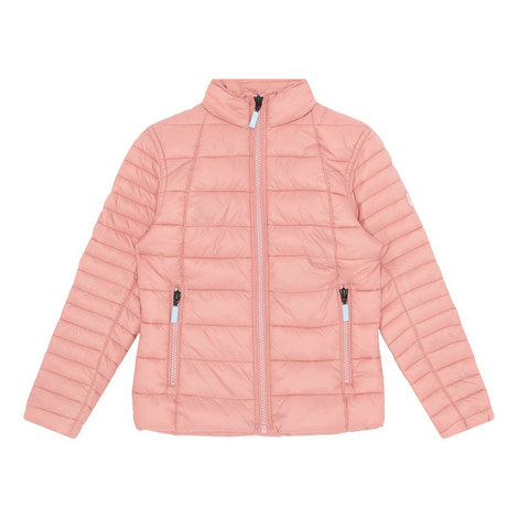 Daisyhill Quilt Jacket Girls, ${color}