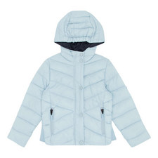 Isobeth Quilted Jacket