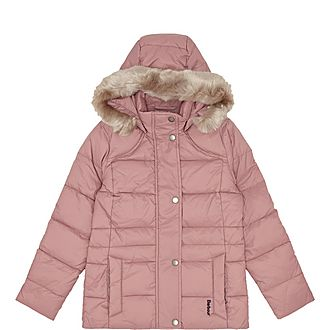 Ullswater Quilted Jacket