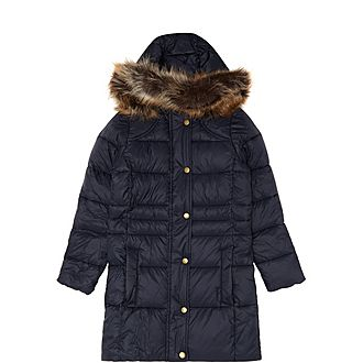 Caldbeck Quilted Jacket