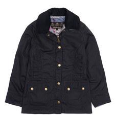 Bower Wax Jacket