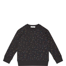 Arli Dot Sweatshirt