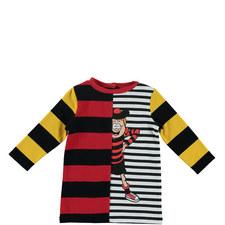 Dennis The Menace Stripe T-Shirt Baby