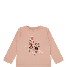 Long Sleeve Georgie T-Shirt
