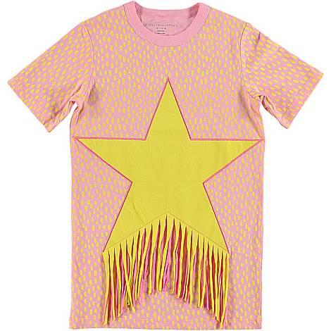 Fringed Star Dress, ${color}