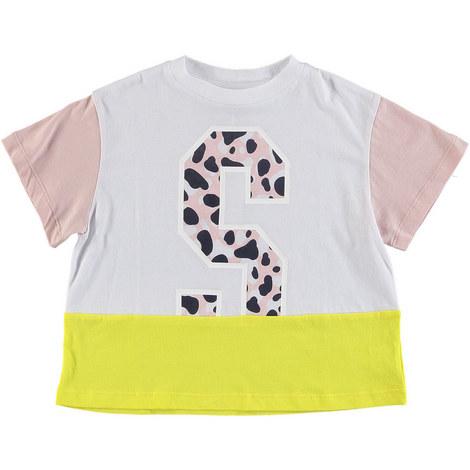 Initial T-Shirt, ${color}
