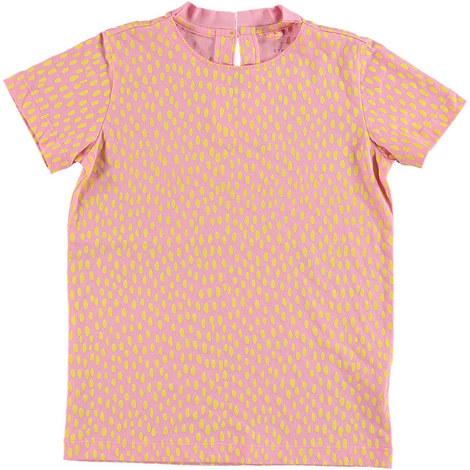 Dots T-Shirt, ${color}